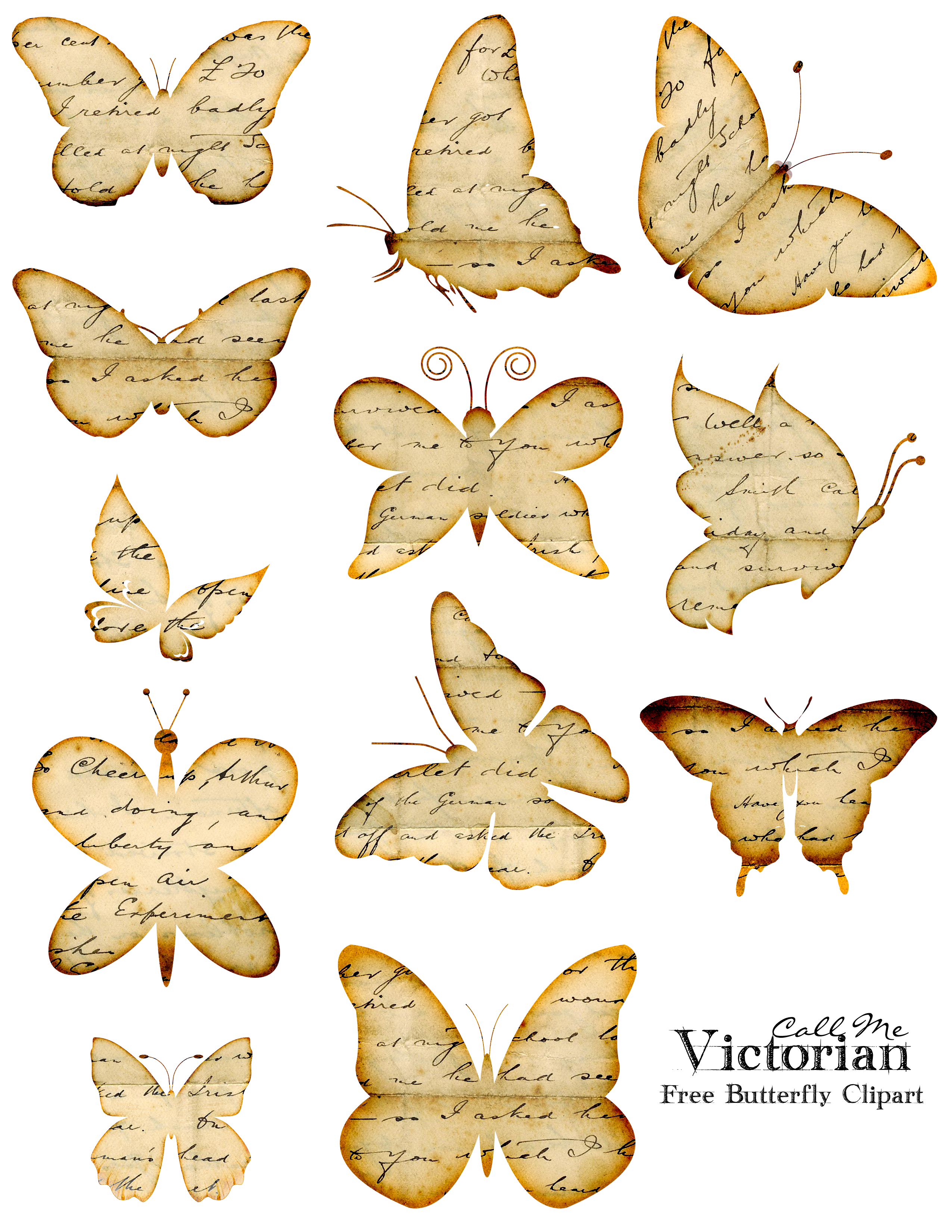 clip art free library Free clip art imprimables. Moth clipart vintage butterfly.