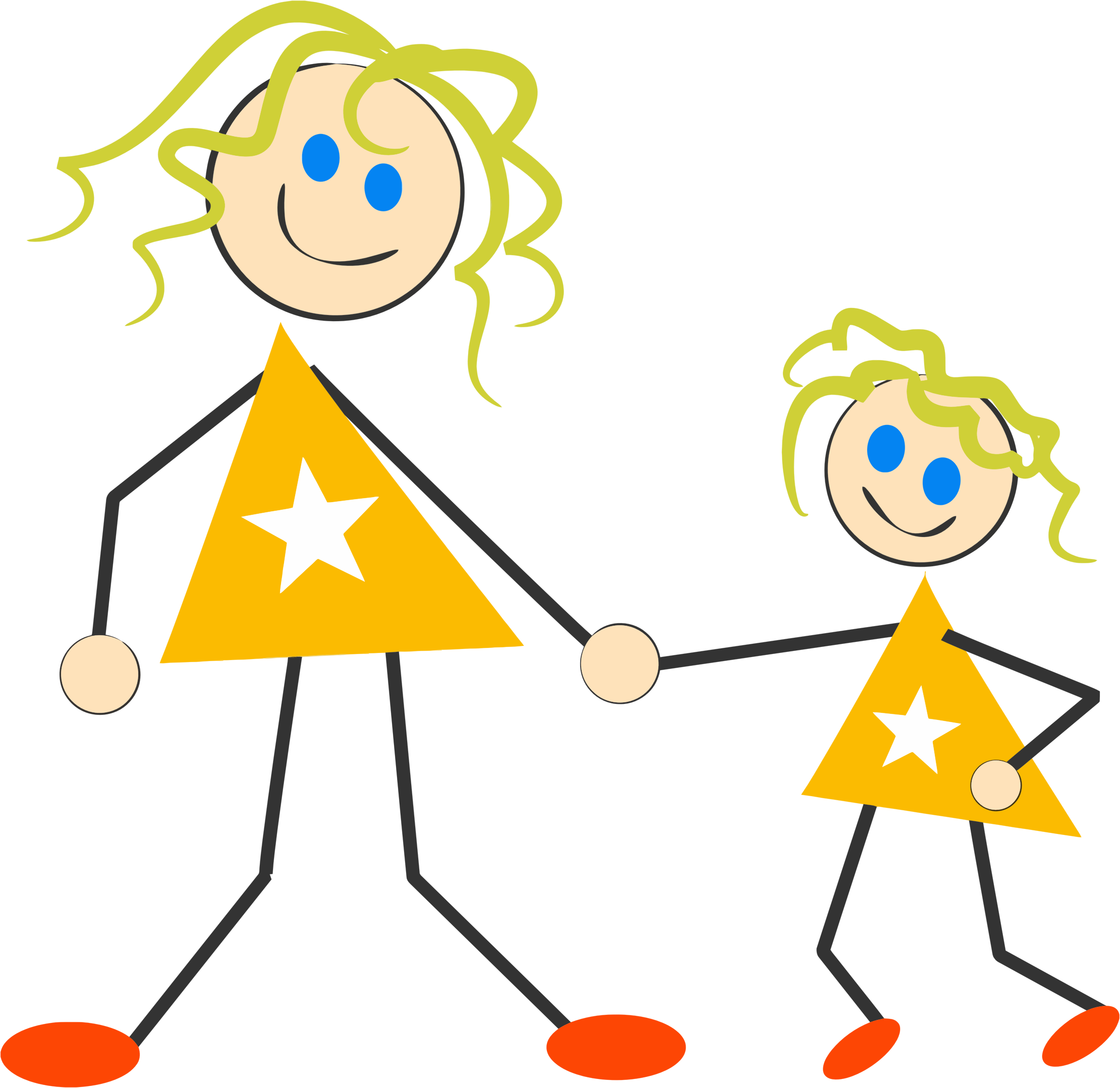clip art free download Supermarket clipart mother daughter shopping. And big image png