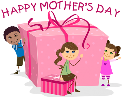 clip art royalty free stock Mothers Day Clipart