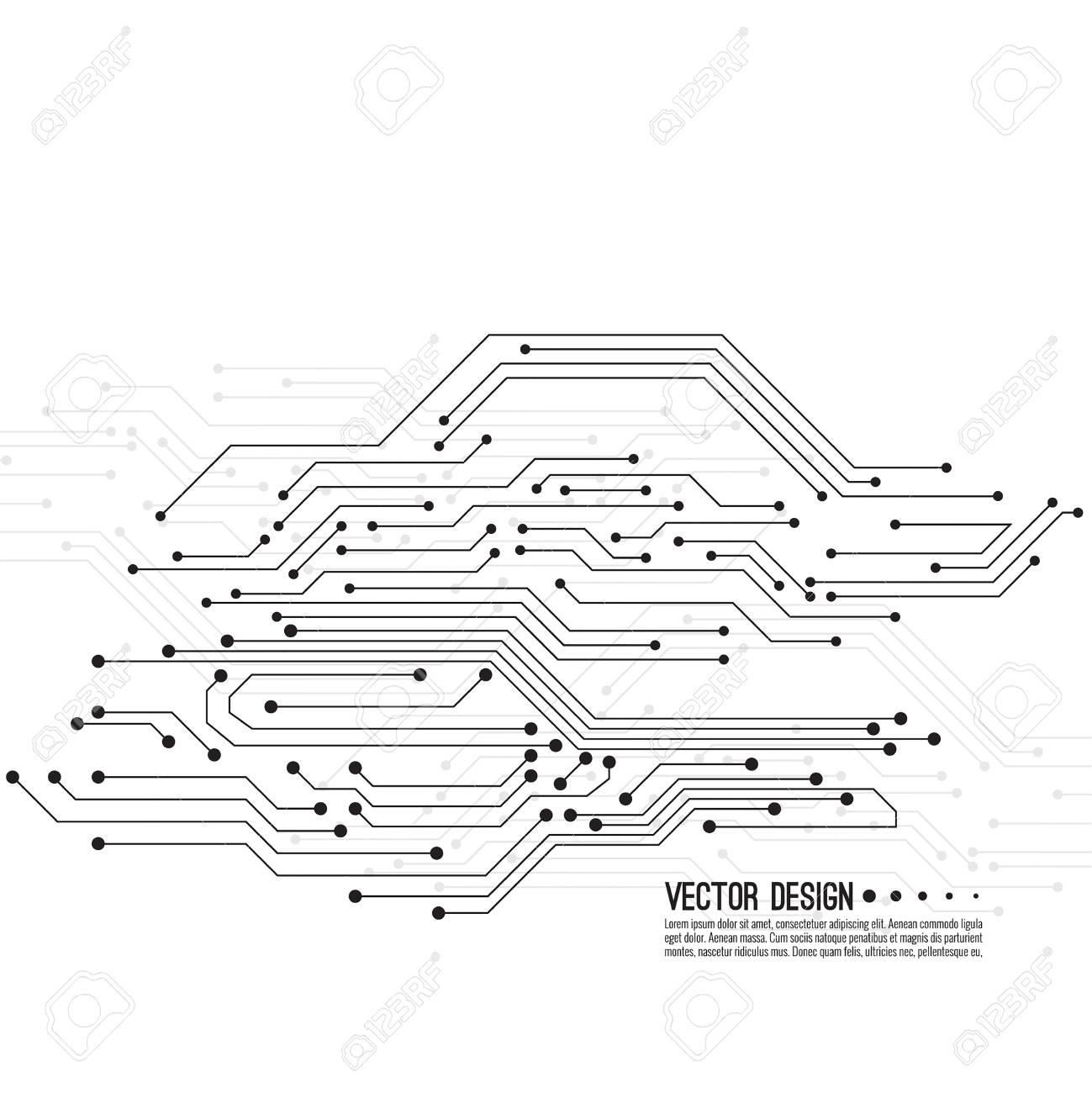 jpg free Motherboard Drawing at GetDrawings