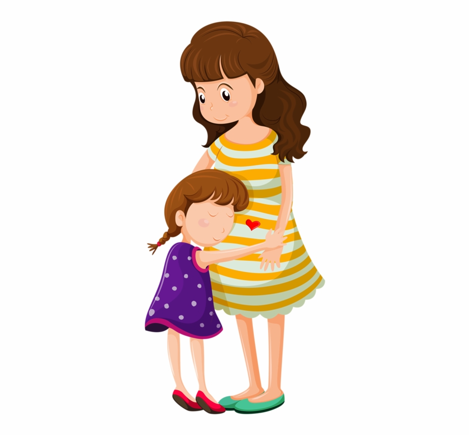 clip transparent stock  mother family father. Mothers clipart.