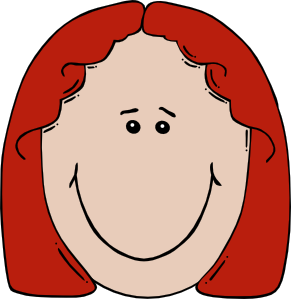 clip stock Mother cartoon free download. Mothers clipart face.