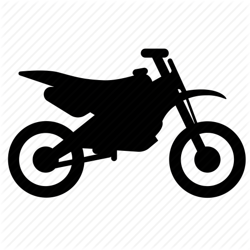 picture free download Different types of two wheels transport in glyph style