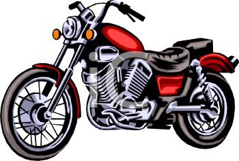 graphic library library Motorcycle clipart. Free cliparts download clip