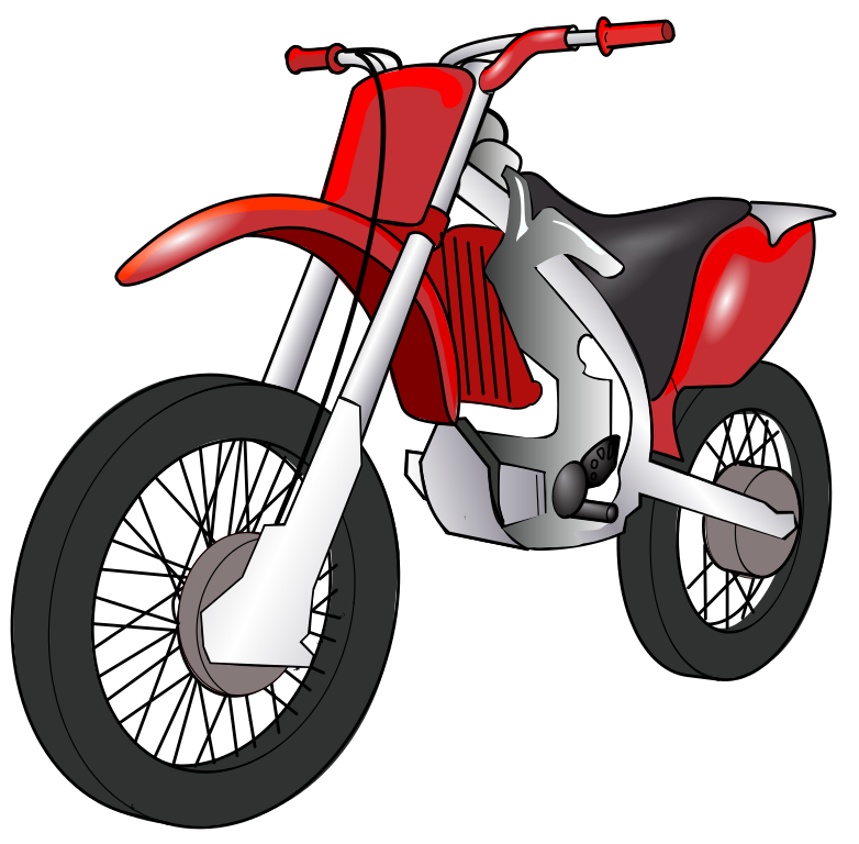 free Motorcycle clipart. Motorcycles clip art filemotorbikesvg