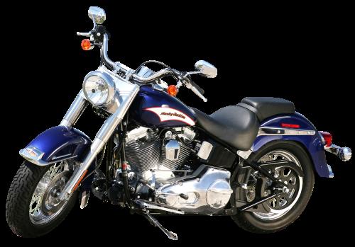 banner black and white Harley Davidson Motorcycle Bike Transparent PNG Image