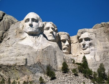 jpg free library Mount rushmore clipart president. Free presidents day printable.