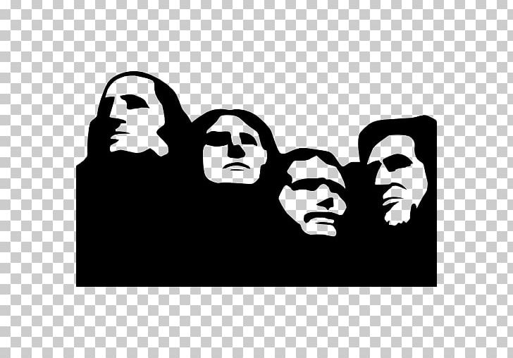 image royalty free download Logo png computer . Mount rushmore clipart sculpture.