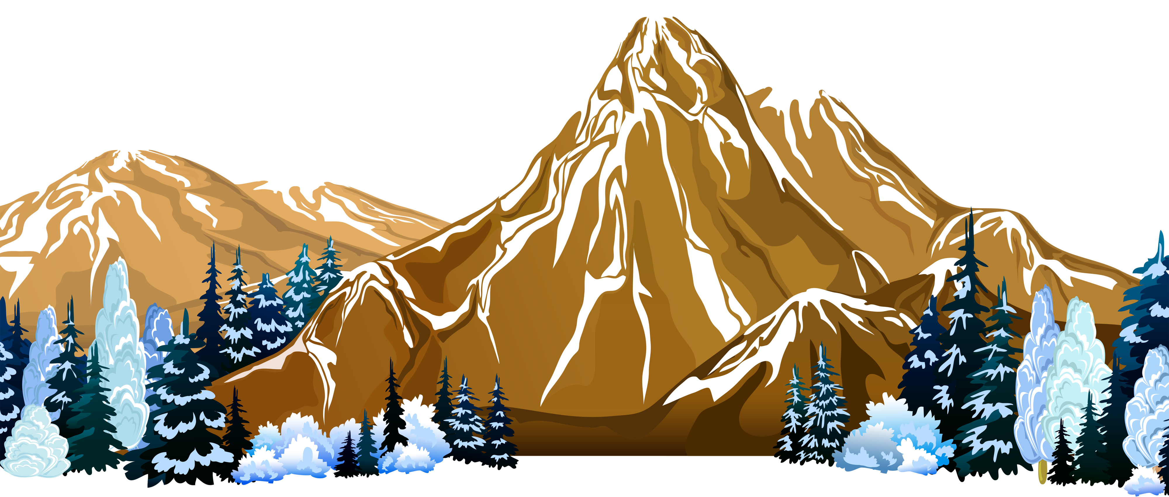 graphic free stock Png image purepng free. Mountain clipart transparent background.