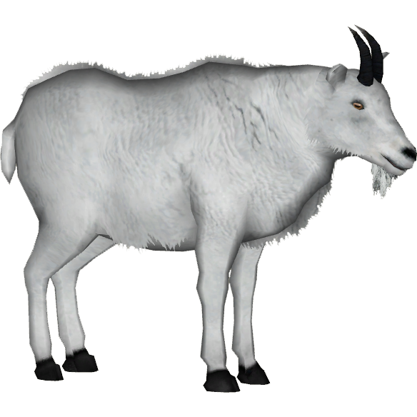 clip freeuse Mountain goat clipart. Png hd transparent images