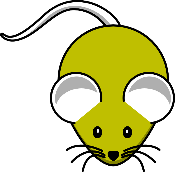 vector royalty free Mouse clipart. Cartoon free on dumielauxepices