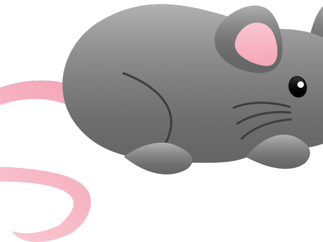 svg transparent Mouse clipart. Cute free on dumielauxepices.