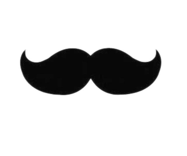 freeuse Mustache clipart. Free cliparts download clip