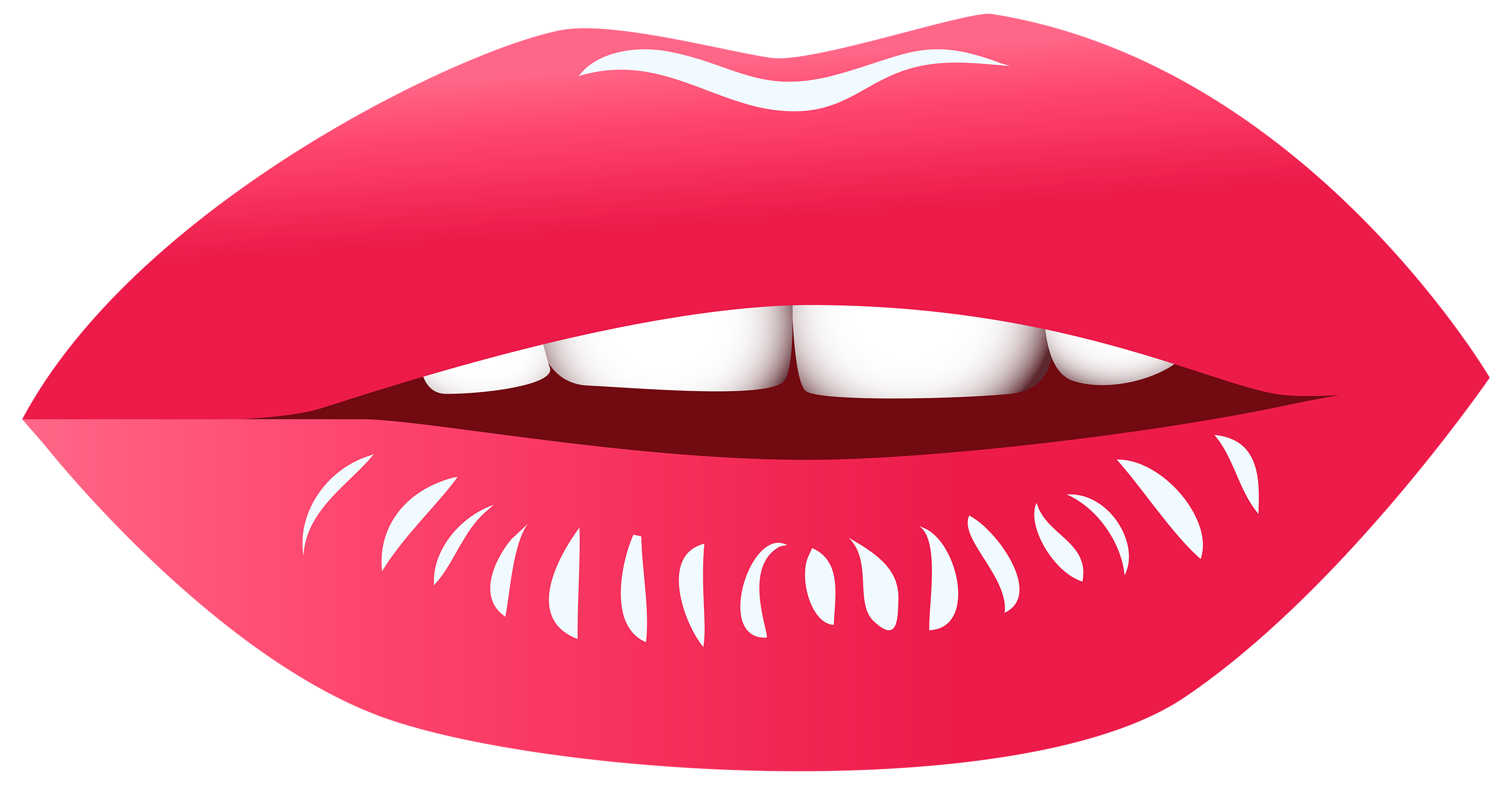 clip art royalty free stock Mouth PNG Clipart