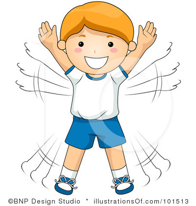 svg freeuse stock Movement clipart baby exercise. Child transparent free for.