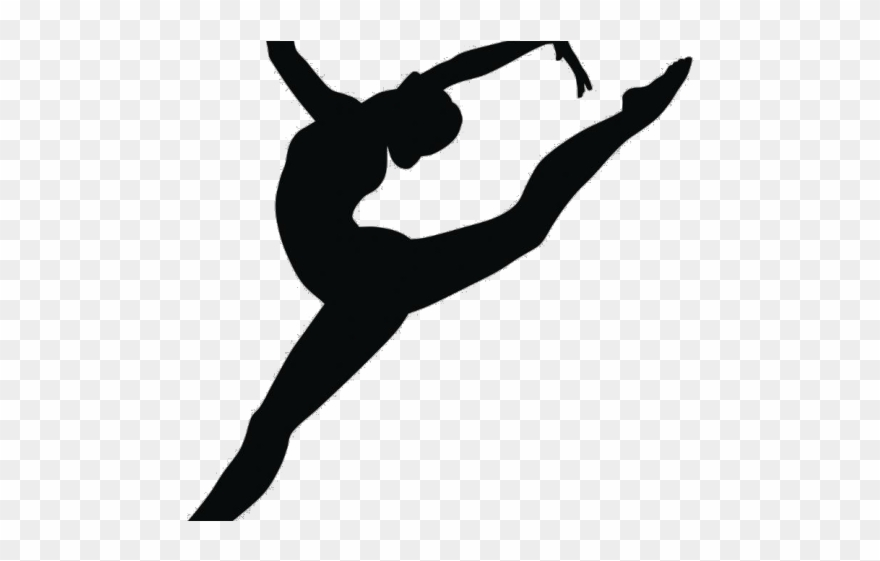 svg stock Movement clipart dance movement. Moves png download .