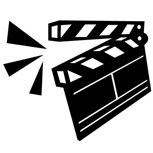 svg library library Movie clipart. Free cliparts download clip