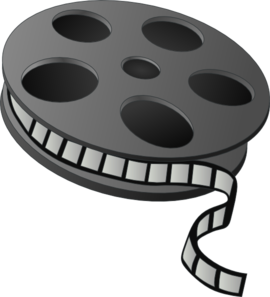 royalty free Movie clipart. Free cliparts download clip.