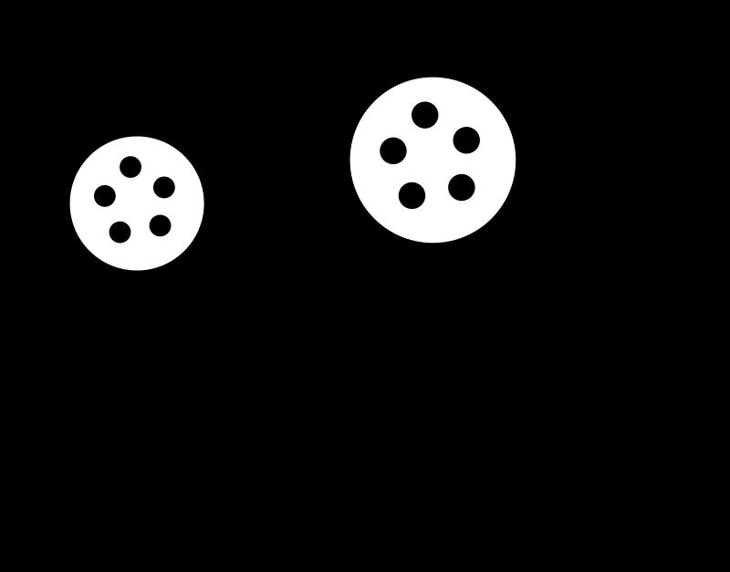 jpg stock Movie clipart black and white