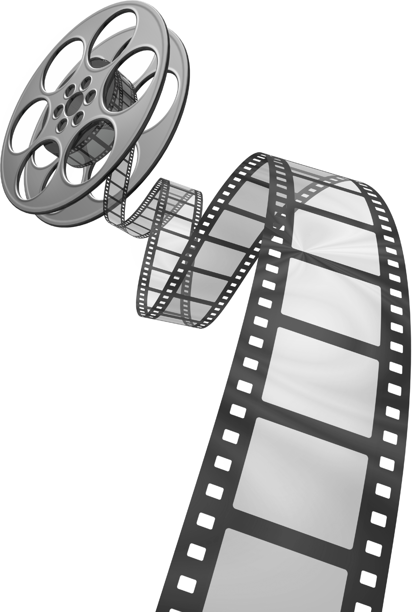 svg free download Movie reel film reel clip art image