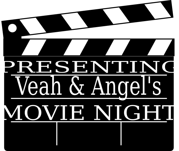 image black and white stock Clip art at clker. Movie night clipart black and white.