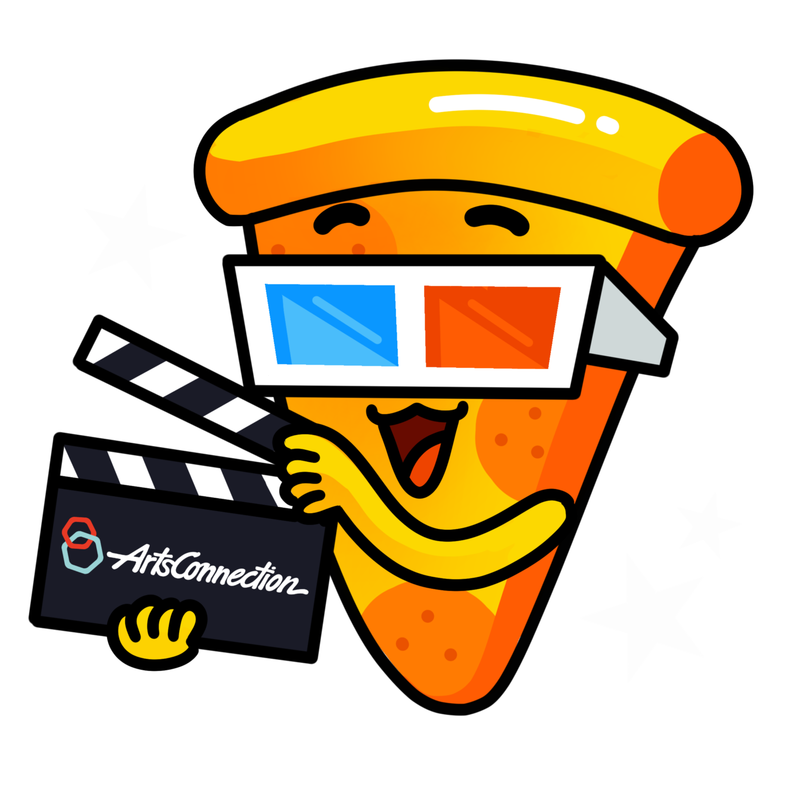 jpg download Movies clipart film festival. Movie pizza free on.