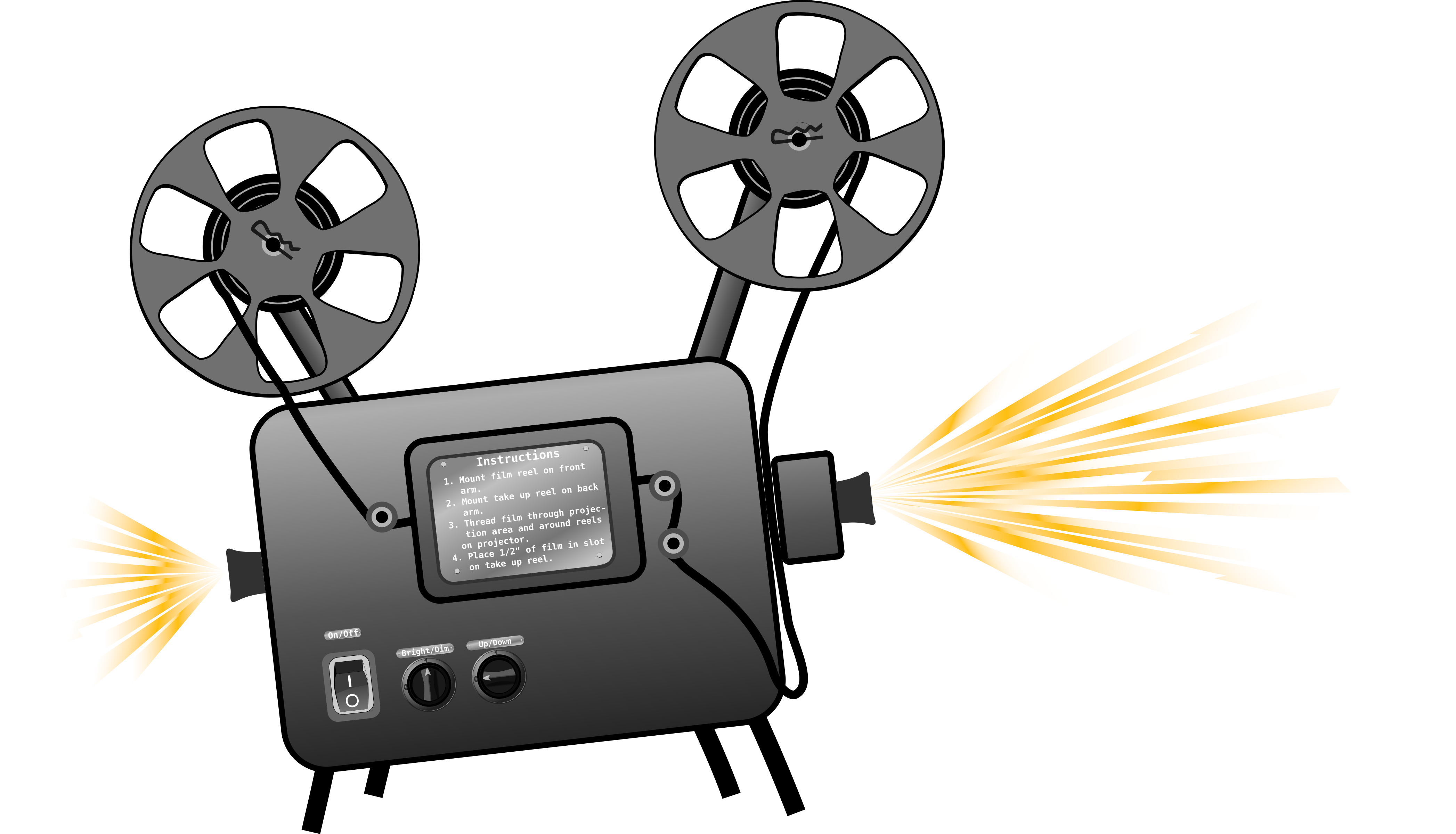clip art royalty free download Movies clipart movie player. Png projector transparent images.
