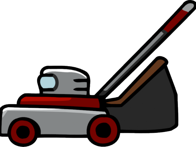 clipart download Lawn Mowing Clipart