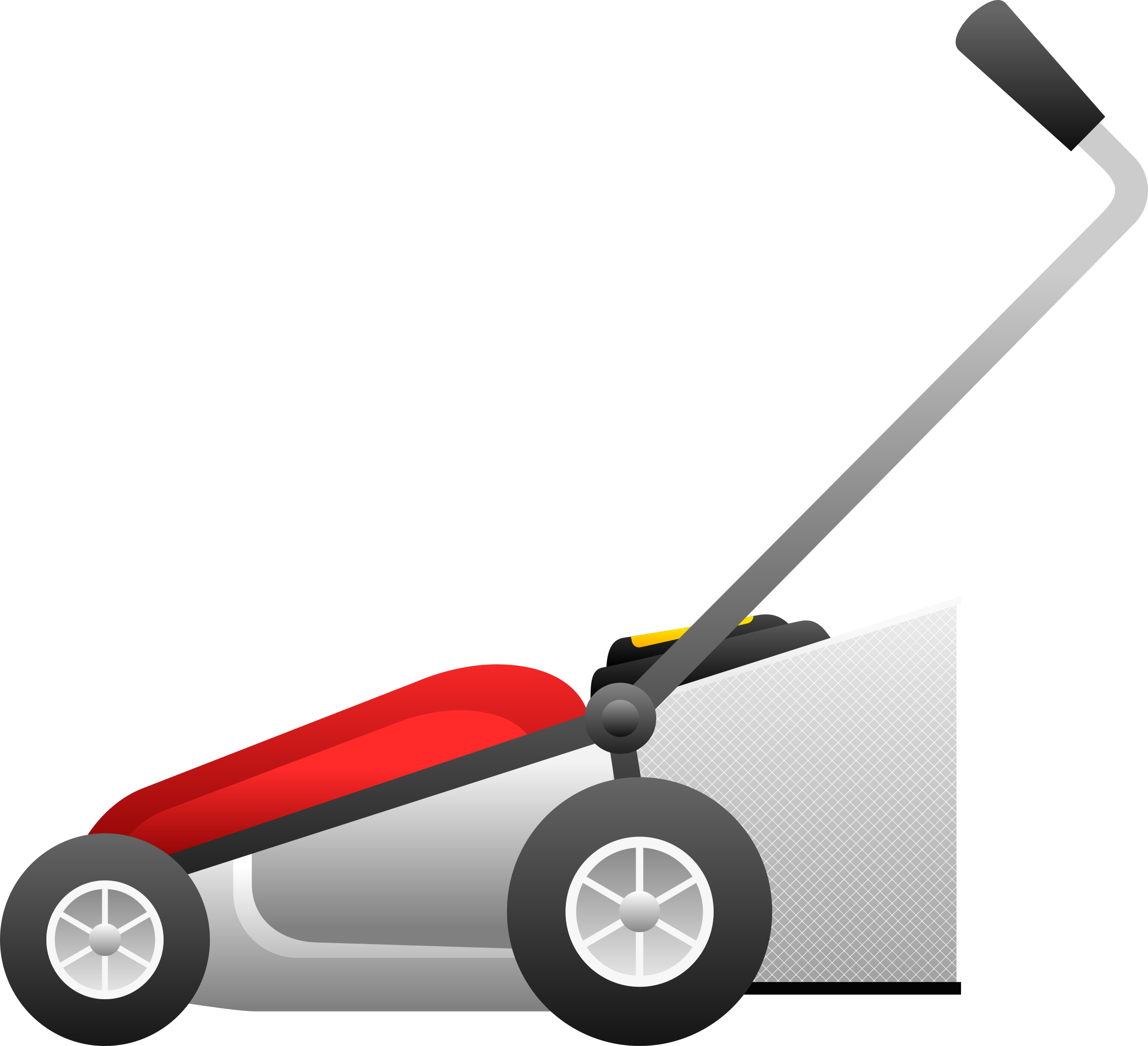jpg freeuse download Only the mower big. Mowing clipart edger.
