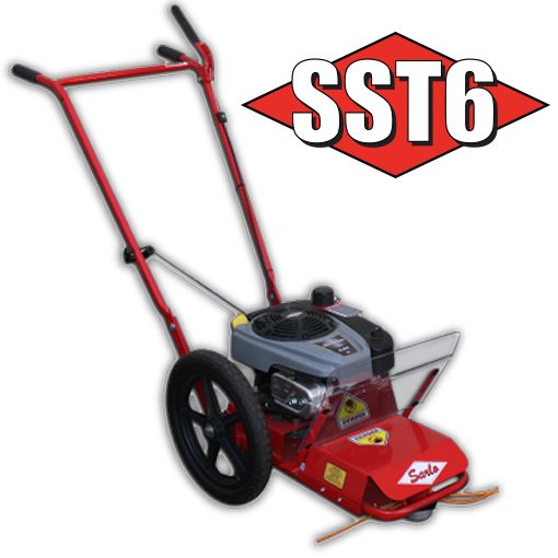 royalty free stock Mowing clipart edger. Sst sarlo power mowers.