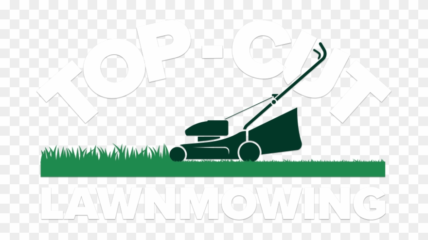 banner black and white library Mowing top cut lawnmowing. Lawnmower clipart lawn work