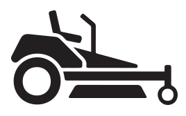 jpg transparent library Mowing clipart zero turn. Mowers free download best.