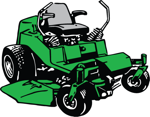 svg download Mowing clipart zero turn. Lawn mowers free download.