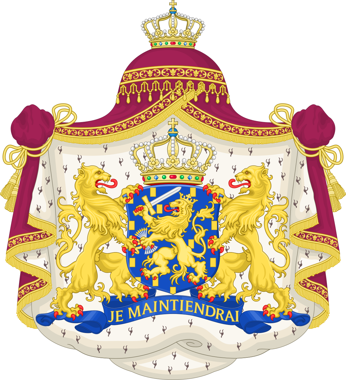 graphic free download Mr clipart monarchy. Of the netherlands wikipedia.