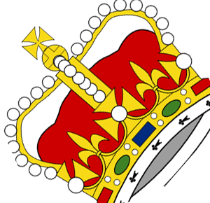 clip black and white library Mr clipart monarchy. File anti png wikipedia.