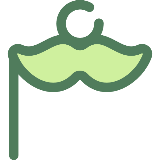 png library download Mr clipart mustache. Logotype real state properties.