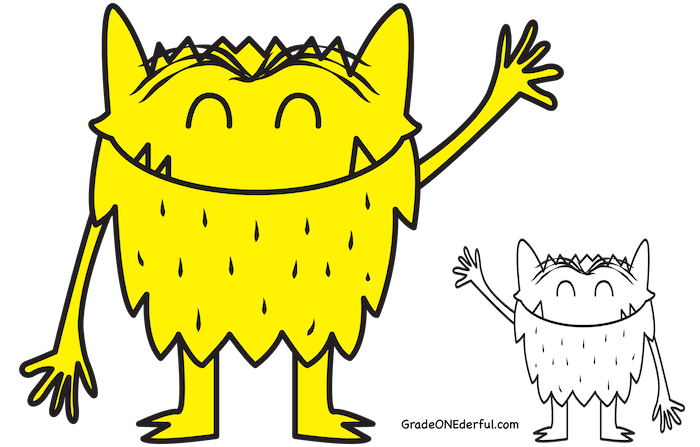 svg black and white Mr clipart onederful. Feelings are important the.