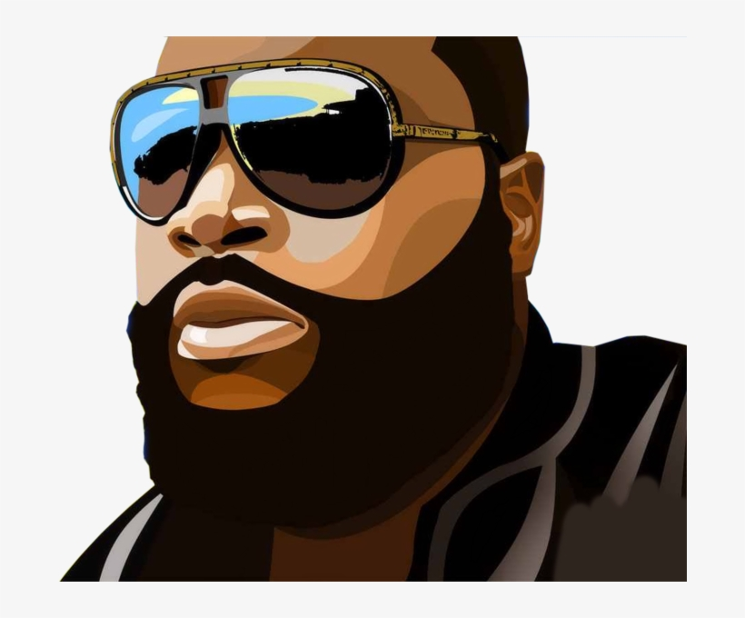 clip art library Image transparent download . Ms drawing rick ross