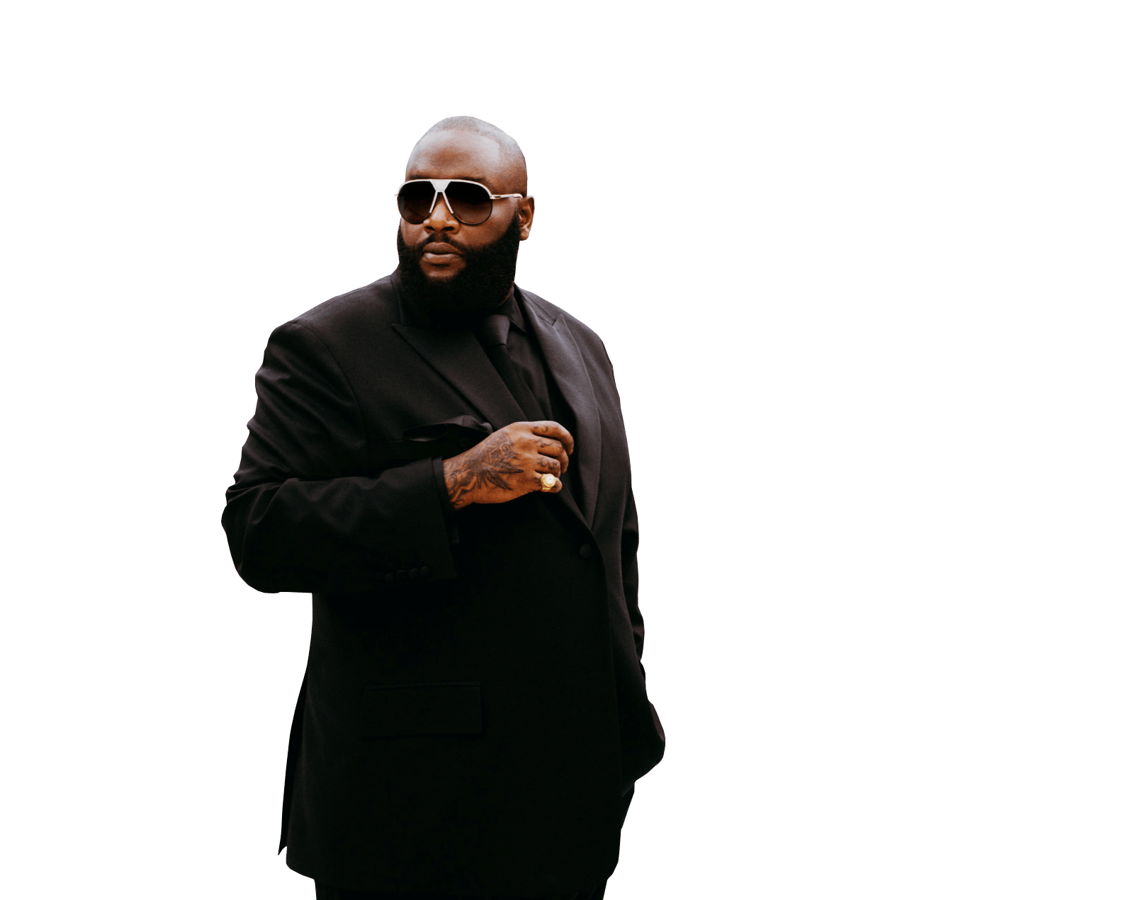 banner black and white Wallpapers wallpaper cave gangsta. Ms drawing rick ross