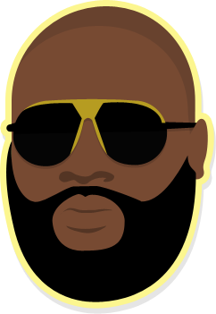 jpg library library Logo pinterest animation and. Ms drawing rick ross
