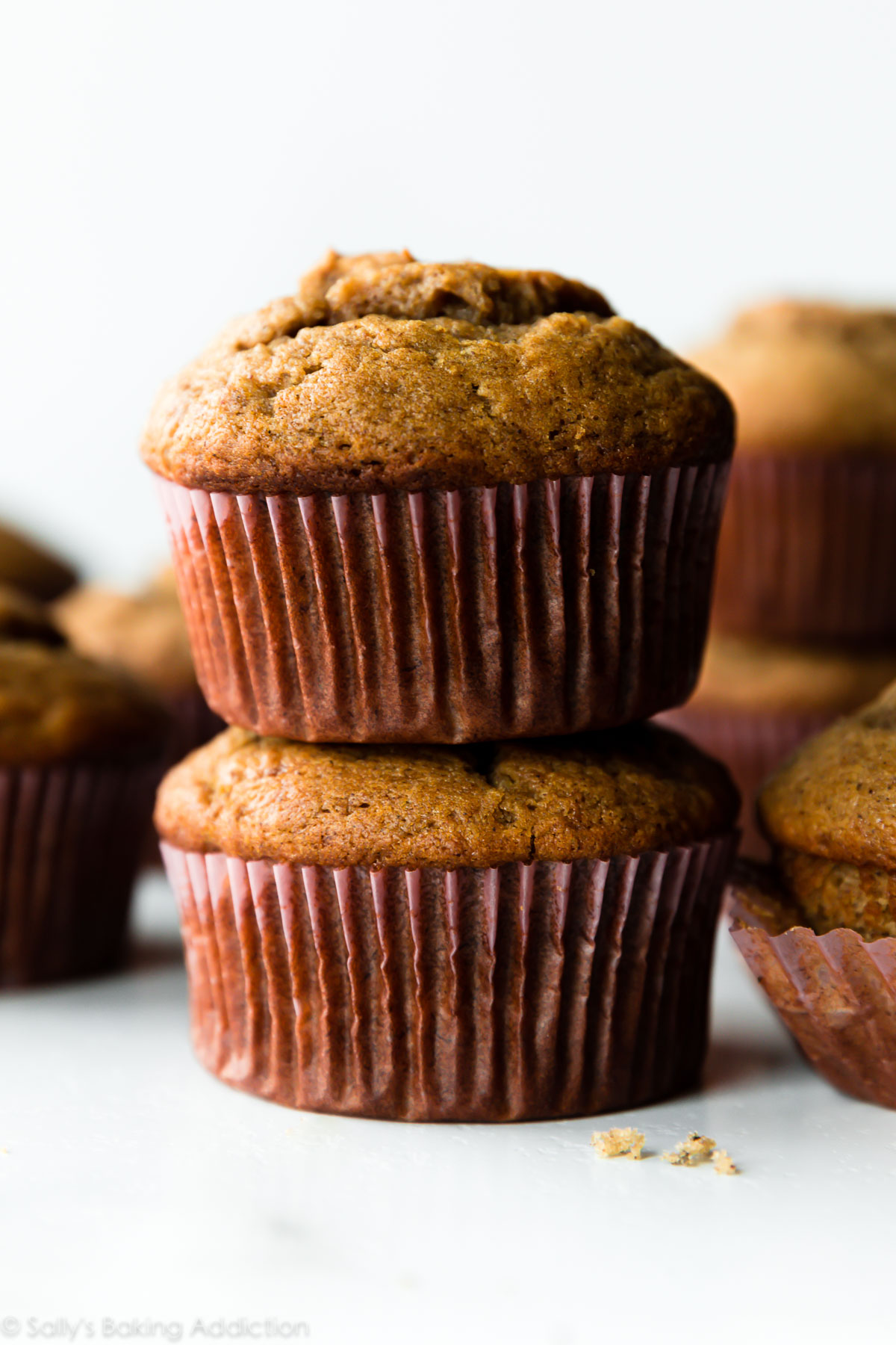 jpg freeuse download Muffin. Quick easy banana muffins