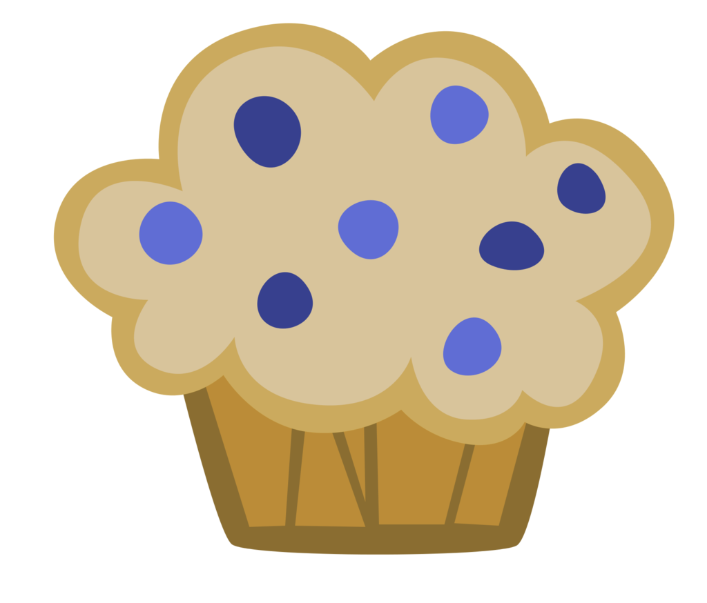 clip black and white Image result for accessories. Muffin clipart.