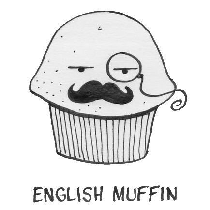 graphic stock Imgur an. Muffin clipart english muffin.