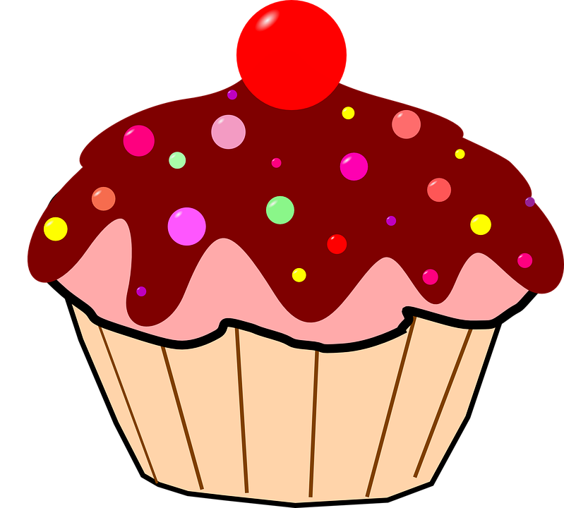 graphic library library CUPCAKE