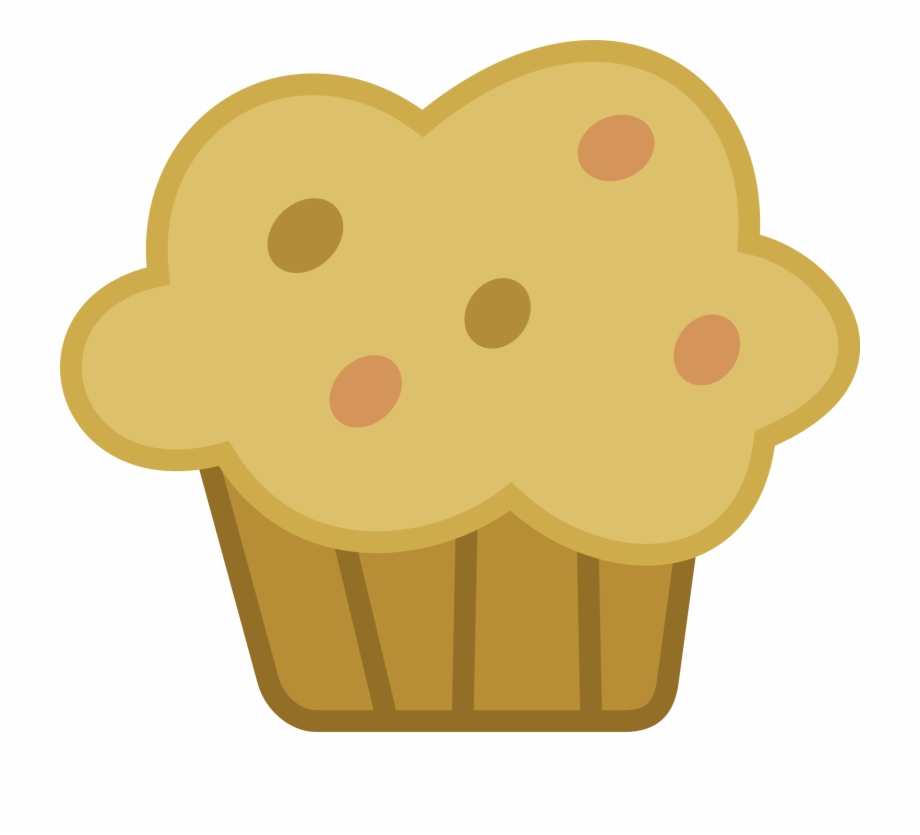 jpg royalty free Muffin cartoon transparent free. Muffins clipart cat.