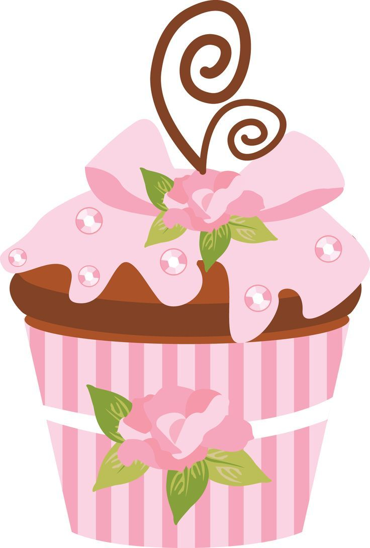clip library stock Cake walk free download. Muffins clipart elegant