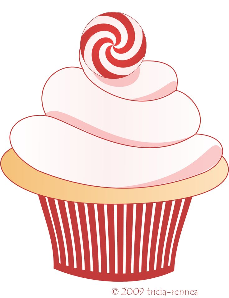graphic transparent stock Muffins clipart january. Free cupcakes cliparts download.