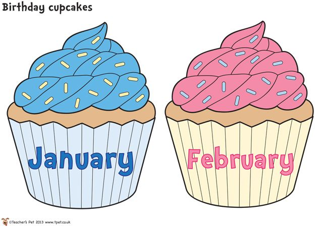 picture library download Muffins clipart january. Picture .