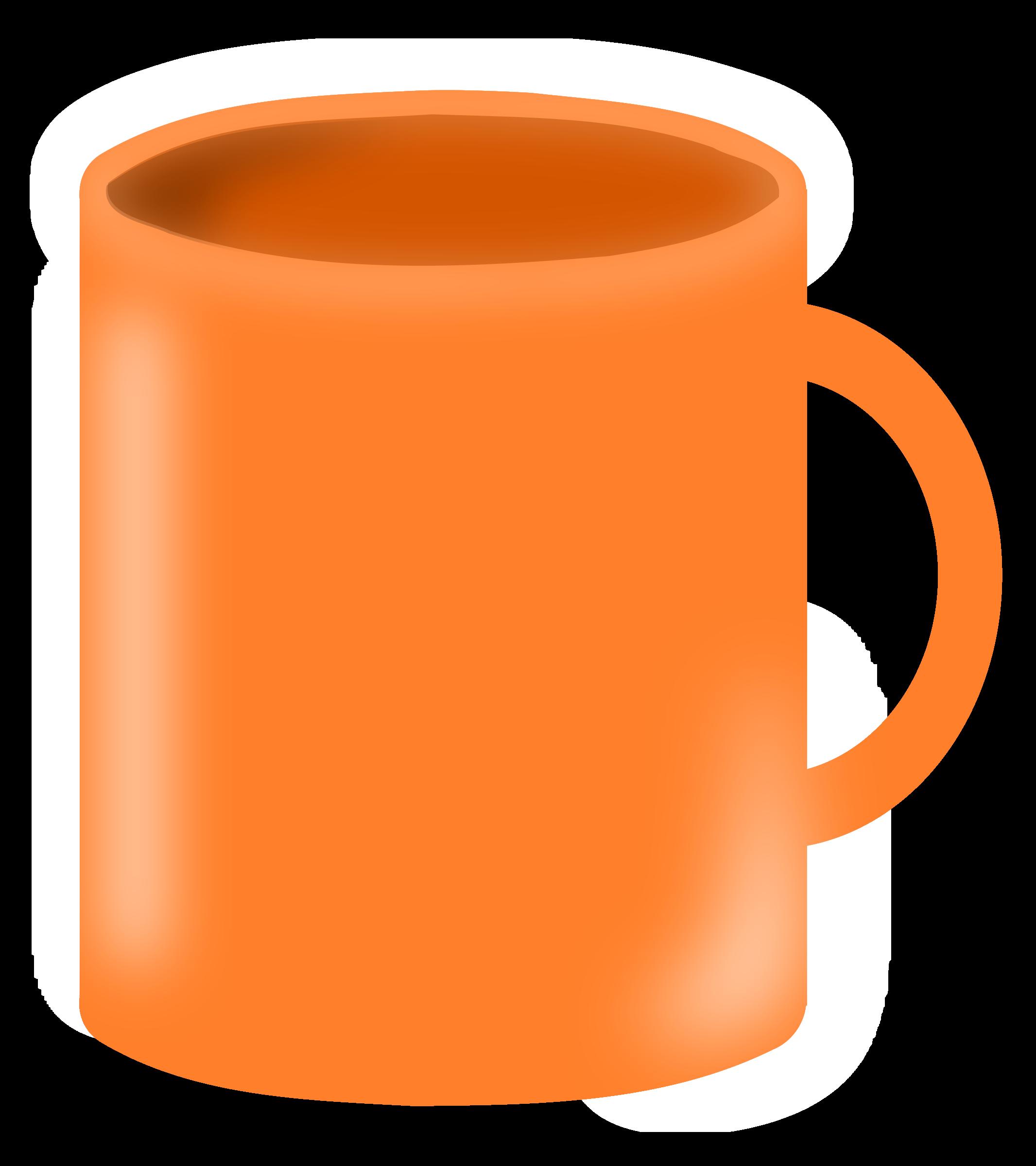 clip royalty free stock Mugs clipart. Mug big image png