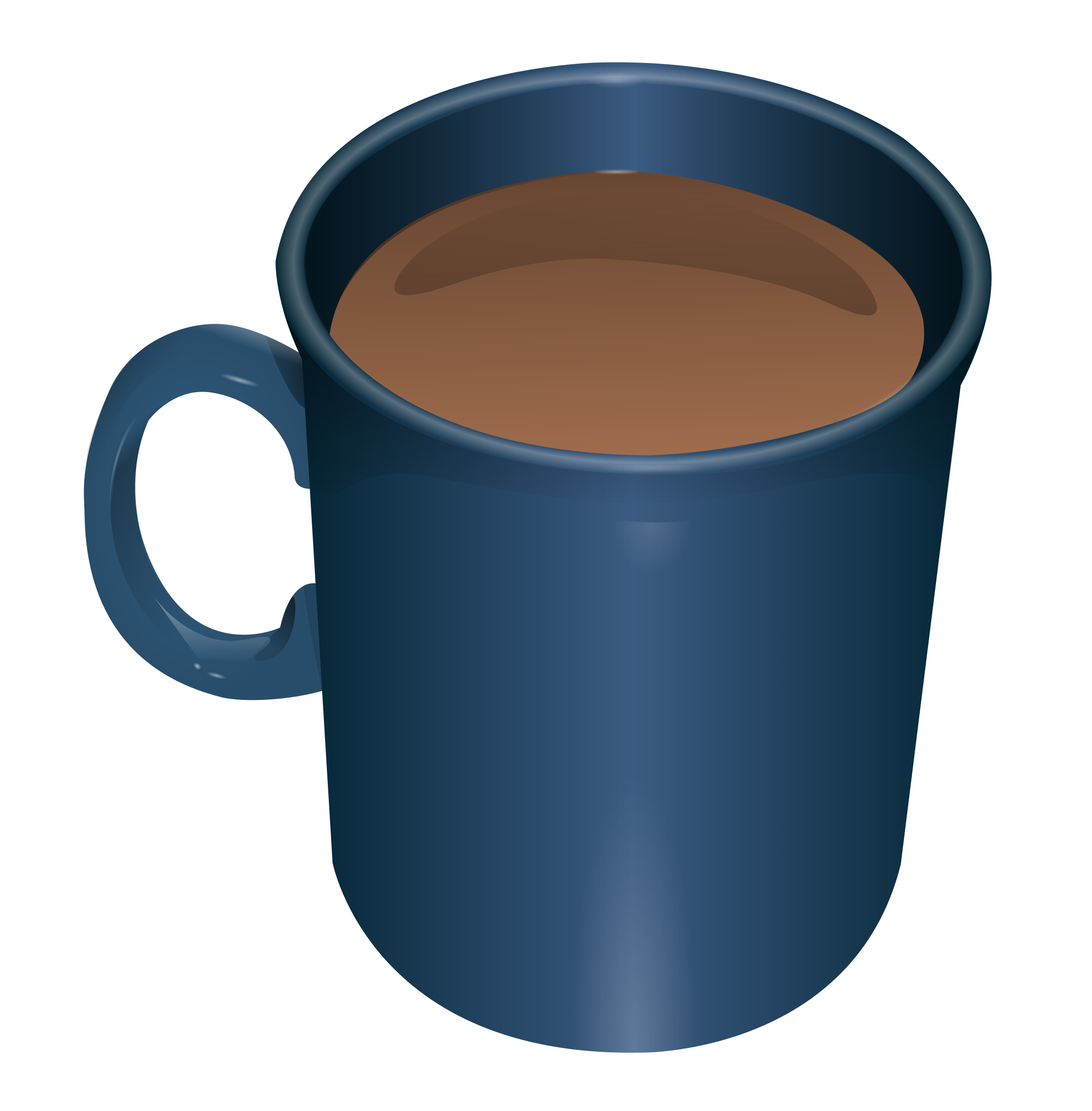 clipart royalty free library Mug clipart. Coffee big image png.
